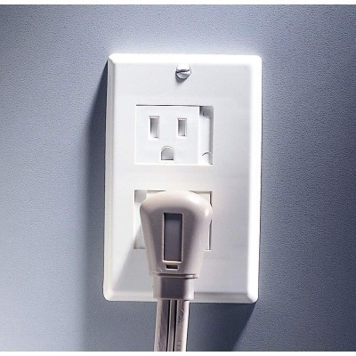 Popup - KidSafe Child Safety. Tired of loose little outlet covers all over your house?