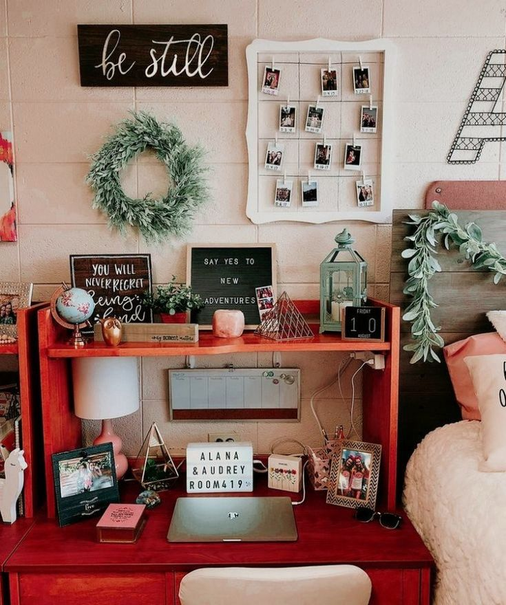 26+ this dorm room is proof you don't have to splurge 15