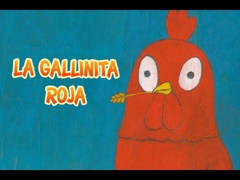 La Gallinita Roja                                                                                                                                                     Más