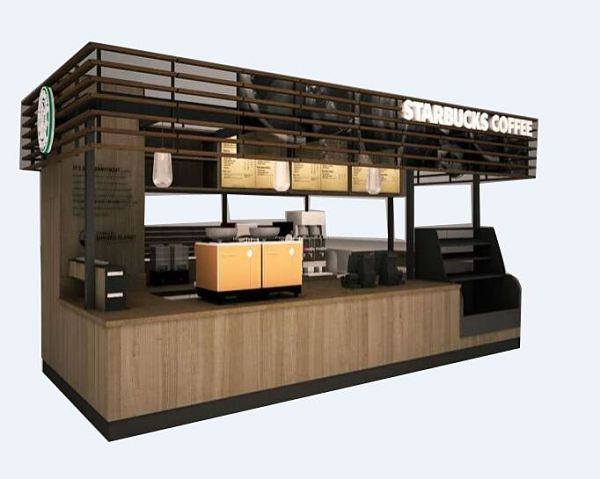 Food Kiosk Custom Fast Food Kiosk For Sale Design Manufacturer Kiosk Design Food Kiosk Food Stand Design