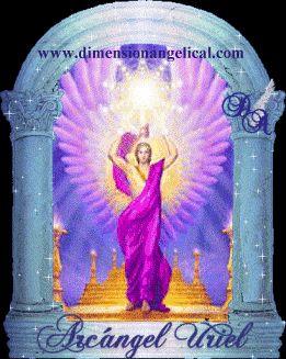 | Arcangel Uriel Invocacion| Fuego De Dios