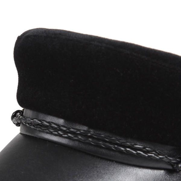 Women Patchwork Velvet French Elegant Style Beret Cap Flag H at Banggood  women fashion accessories