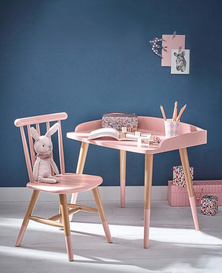 17 best ideas about chaise de bureau enfant on pinterest - Chaise de bureau bois ...