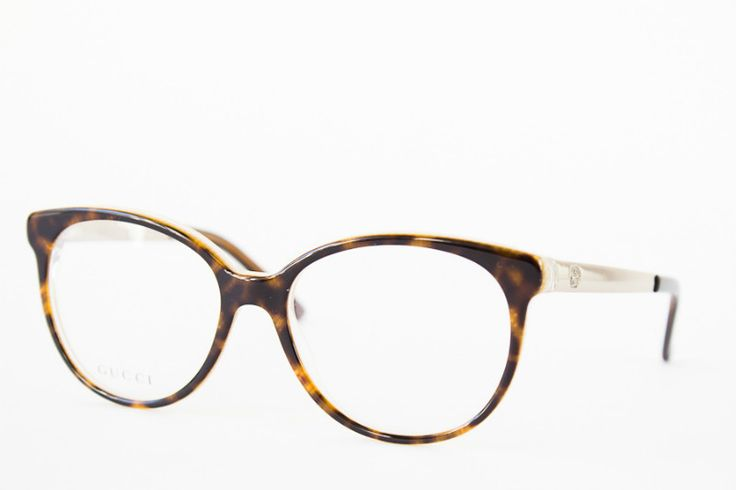 Just received: Superb GUCCI eyeglasses for USD 189 only!  Eyeglasses Frame Gucci, GG 3677, 4WJ - Allora-EyeGlasses.com