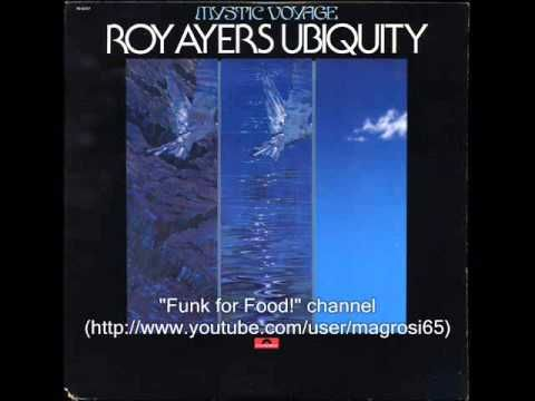 Roy Ayers Ubiquity - Brother Green (The Disco King) - 1975