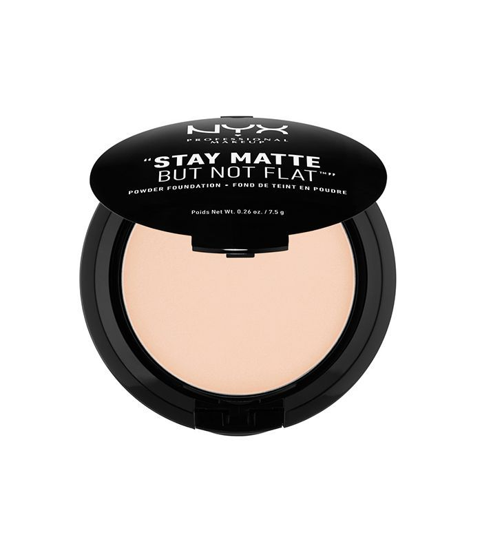 These Are the Best Drugstore Powder Foundations, According to Real Women via @ByrdieBeauty