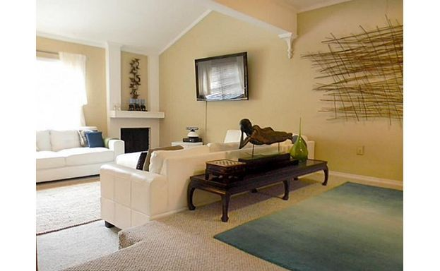 38 best images about step down living rooms on Pinterest ...