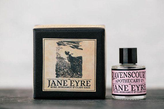 Earl Grey Tea Botanical Fragrance. Vegan And by RavensCtApothecary