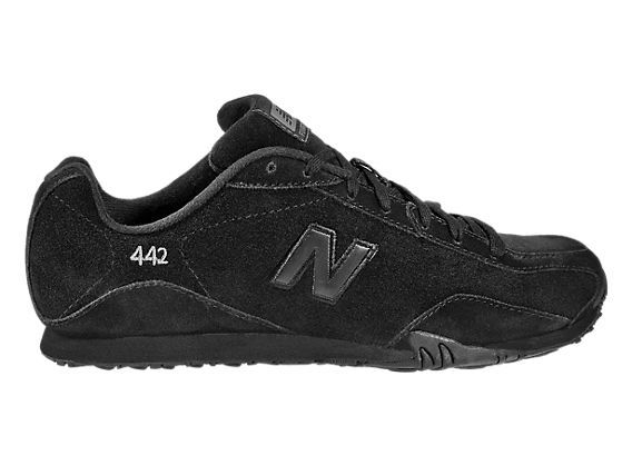New Balance 442 - Black
