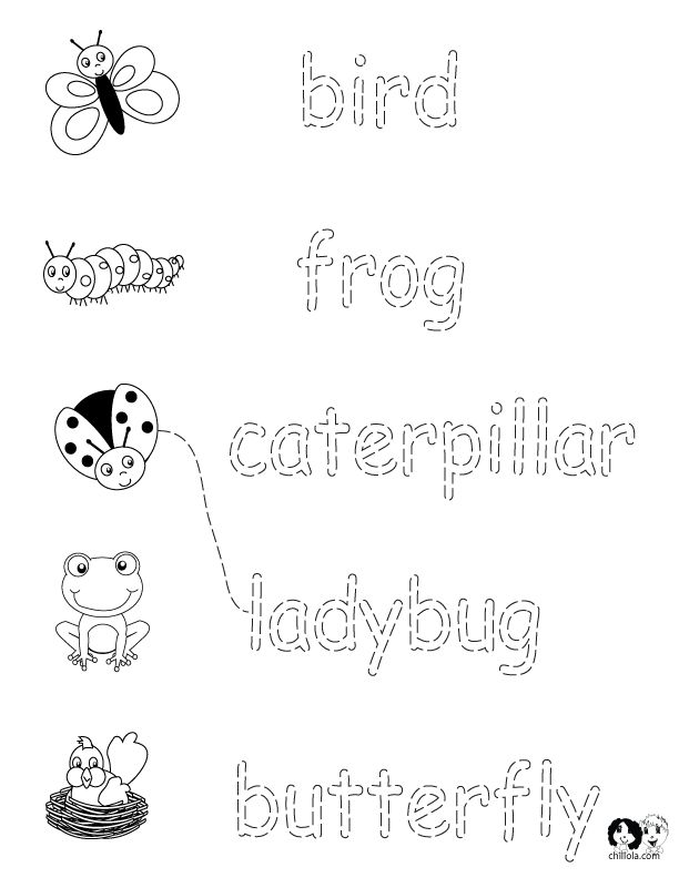 150 best images about English Worksheets for Children on Pinterest