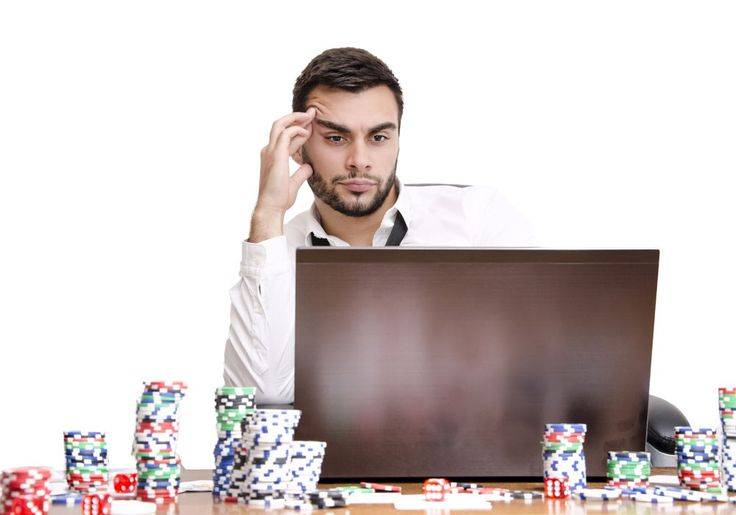 What every entrepreneur can learn from gambling online