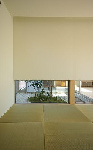 日本人の和の心を大事に。モダンでシンプルな和室コーディネート術7選