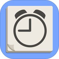 My Routine Schedule - A Child's Visual Task Timer by Pocket Apps Canada Inc.