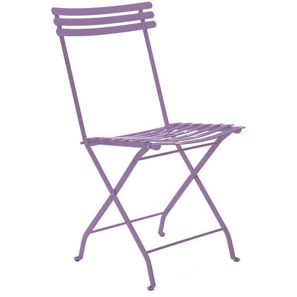 Ethimo Flower folding chair (€85) ❤ liked on Polyvore featuring home, outdoors, patio furniture, outdoor chairs, modern outdoor patio furniture, outdoors patio furniture, outside patio furniture, outdoor folding chairs and outside folding chairs