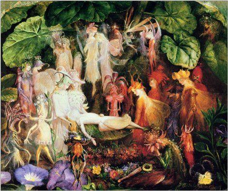 Легенды и мифы Великобритании -Мистерия иллюзий - 4