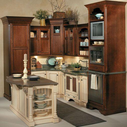 Kitchen Cabinet Features: 104 Best Victorian Kitchen Images On Pinterest