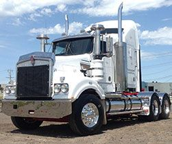 The highest quality of trucks are available at Topline Industries. As well as trucks, truck accessories are available to purchase.