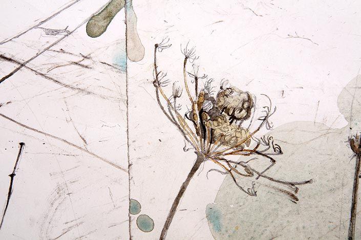 John Wolseley - detail