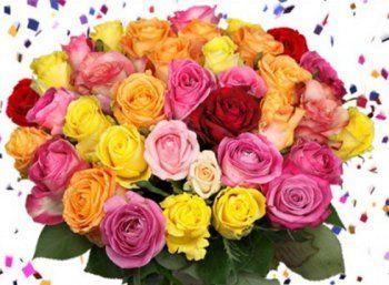 """Blumeideal: 31 Rosen zum neuen Jahr für 19,94 Euro mit Lieferung https://www.discountfan.de/artikel/technik_und_haushalt/blumeideal-31-rosen-zum-neuen-jahr-fuer-19-94-euro-mit-lieferung.php Neues Jahr, neuer Strauß: Bei """"Blumeideal"""" kann man sich jetzt """"31 Rosen Happy New Year"""" für nur 14,99 Euro sichern – hinzu kommen noch 4,95 Euro für den Versand. Blumeideal: 31 Rosen zum neuen Jahr für 19,94 Euro mit Lieferung (Bild: Blumeideal.de) Der"""