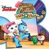 Sheriff Callie's Wild West [CD]