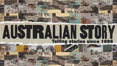 Well-known and not so well-known Australians telling their own remarkable stories in their own words. #AustralianStory