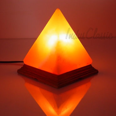 Salt Lamps Black Friday : salt lamp pyramid Salt Lamps Pinterest Salts and Lamps