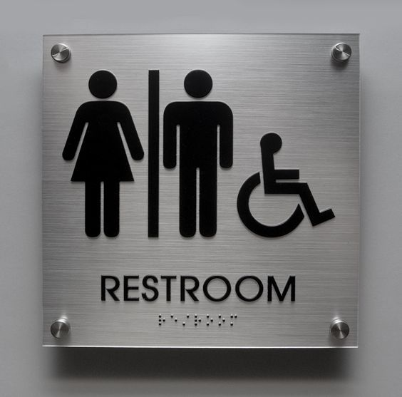 Bathroom Signs In Germany the 76 best images about corporate spaces on pinterest