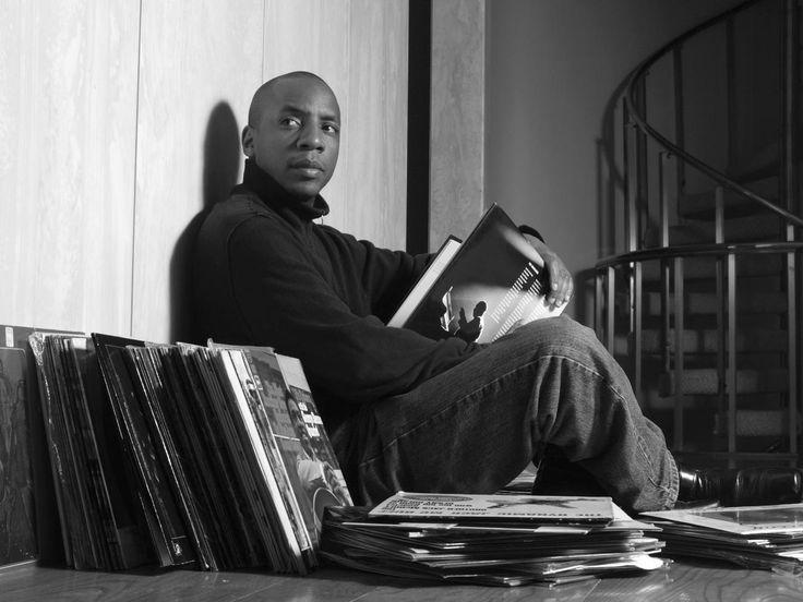 Johnny dangerous soulful house music is black music too for Classic house club zanzibar newark
