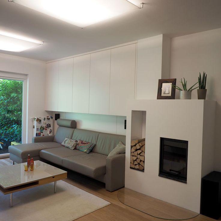 13 best Vorzimmer \/\/ Entrance images on Pinterest Door entry - hemnes wohnzimmer weis