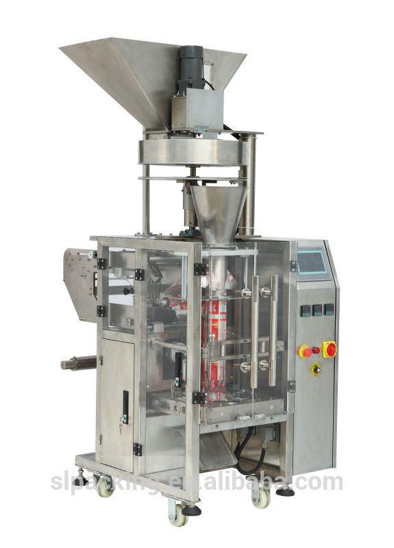 Vertical Sugar&Salt Sachet Packing Machine For 500-1000g