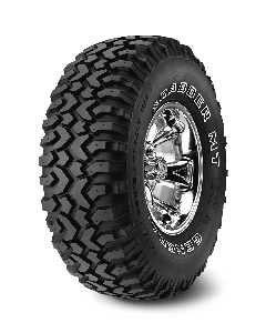 General Grabber MT Tires - Mud Terrain Tire Reviews