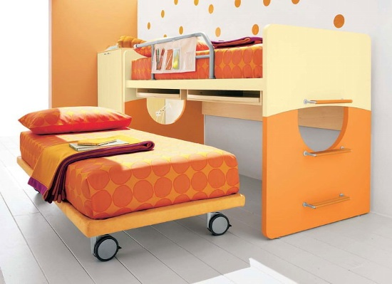 Image Result For Cool Bunk Beds