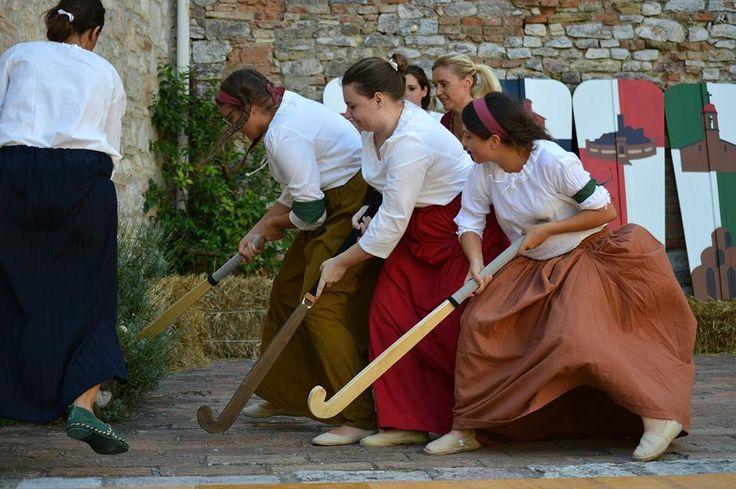 Corciano Festival, è sfida tra Borgo, Castello, Santa Croce e Serraglio. Seconda edizione per i giochi medievali che vedrà i quattro rioni contendersi la vittoria di questo 53esimo Agosto Corcianese