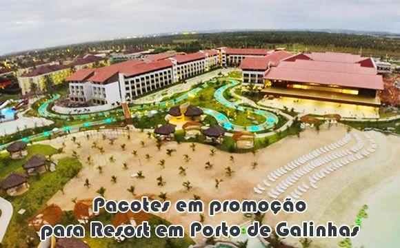 Enotel Acqua Club Porto de Galinhas em 2017 #pacotes #viagens #promoções…