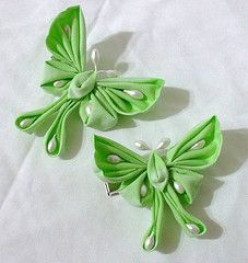 https://www.flickr.com/search/?tags=kanzashi