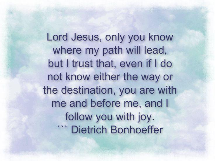 104 Best Dietrich Bonhoeffer Images On Pinterest