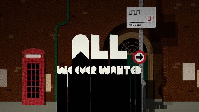 MGMT - All We Ever Wanted Was Everything by oneedo. Taken from the album Late Night Tales - MGMT