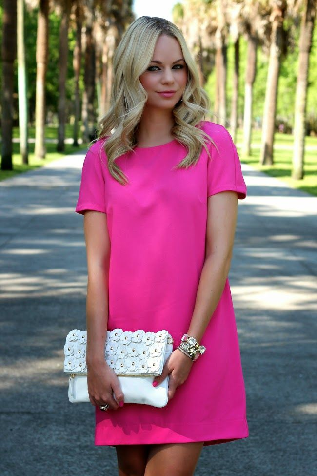 Little Pink Dress