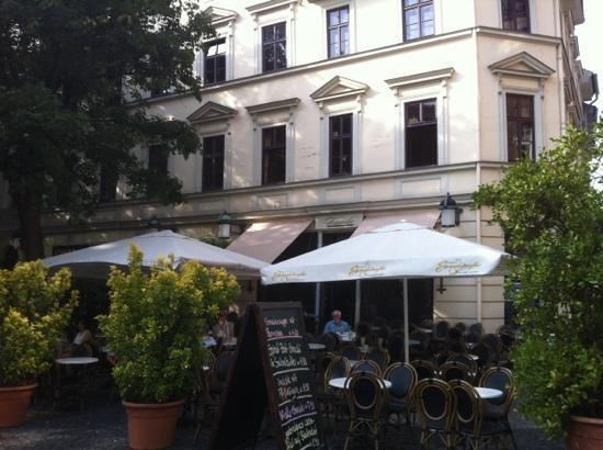 Café am Frauenplan - Weimar