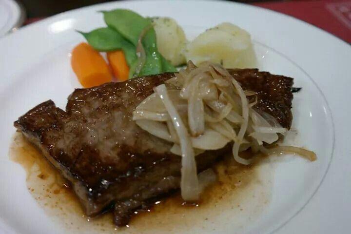 Hida Beef, Hida Kitchen, Takayama
