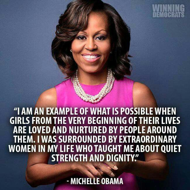 Michelle Obama Quotes Extraordinary 130 Best Michelle Obama Quotes  Images On Pinterest  Barack