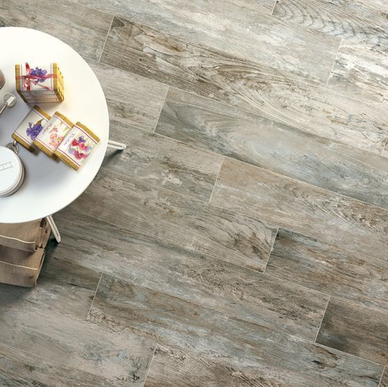 Materials Distressed And Glazed: 15 Best Wood Effect Tiles Images On Pinterest