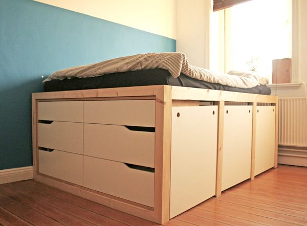 die 25 besten ideen zu schubladenregale auf pinterest kommoden schubladen regale leitern und. Black Bedroom Furniture Sets. Home Design Ideas