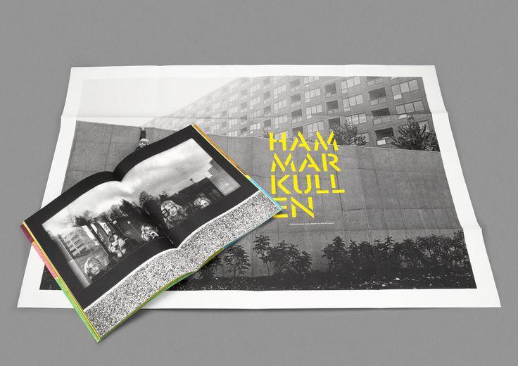 Hasselbladsstiftelsen Design: Greger Ulf Nilsson