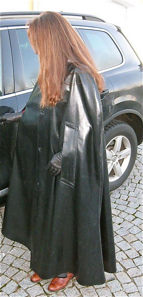 Regencape von burberry cape fashion de mobolo14 flickr - Togliere silicone dalle piastrelle ...