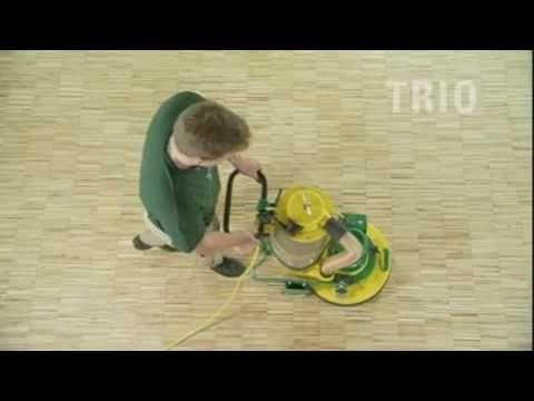 Floor Sanding Machines from Floor Sanding Gants Hill