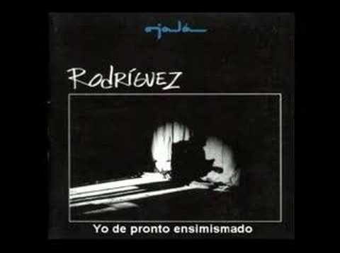 Desnuda y con sombrilla - Silvio Rodríguez
