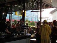TheConservatory #kiwihospo #TheConservatory #kiwiRestaurants #KiwiBars