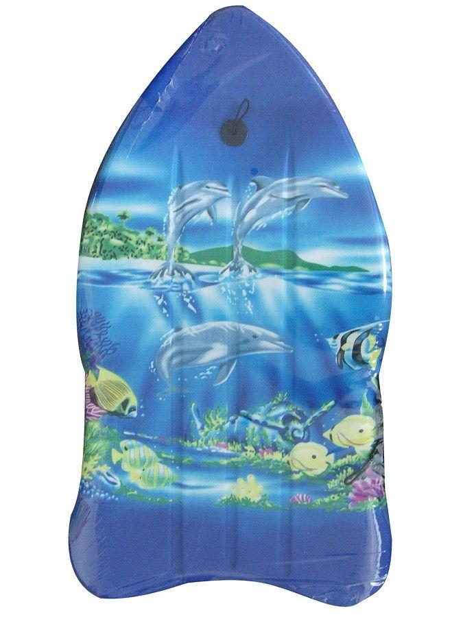 Deska do pływania dla dzieci 40 PLN #wakacje #morze #Limango #dzieci #zabawa