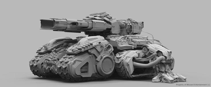 Vitaly Bulgarov. Starcraft 2: Heart of the Siege.